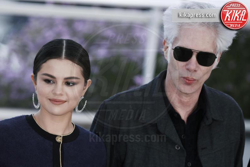 Selena Gomez, Jim Jarmusch - Cannes - 16-05-2019 - Cannes 2019: The Dead Don't Die apre la kermesse