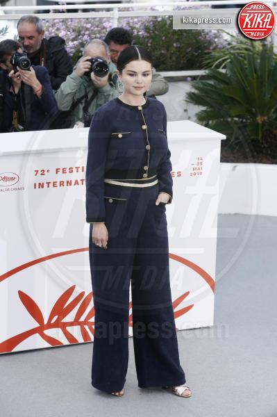 Selena Gomez - Cannes - 16-05-2019 - Cannes 2019: The Dead Don't Die apre la kermesse