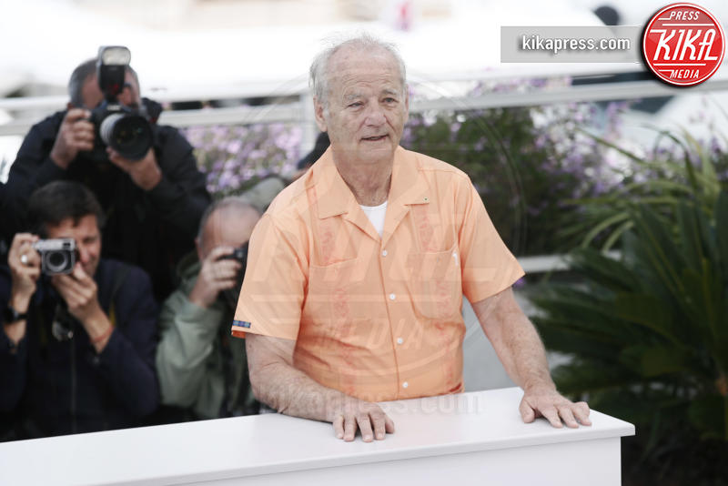 Bill Murray - Cannes - 16-05-2019 - Cannes 2019: The Dead Don't Die apre la kermesse