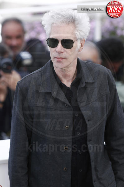 Jim Jarmusch - Cannes - 16-05-2019 - Cannes 2019: The Dead Don't Die apre la kermesse