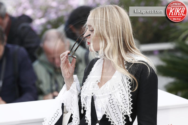 Chloe Sevigny - Cannes - 16-05-2019 - Cannes 2019: The Dead Don't Die apre la kermesse