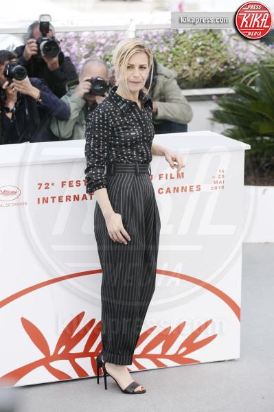 Marina Fois - Cannes - 15-05-2019 - Cannes 2019:  la giuria Un Certain Regard