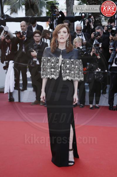Julianne Moore - Cannes - 15-05-2019 - Cannes 2019: le prime volte di Melissa Satta e Tina Kunakey