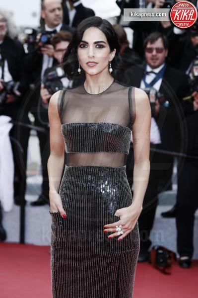 Rocio Munoz Morales - Cannes - 15-05-2019 - Cannes 2019: le prime volte di Melissa Satta e Tina Kunakey