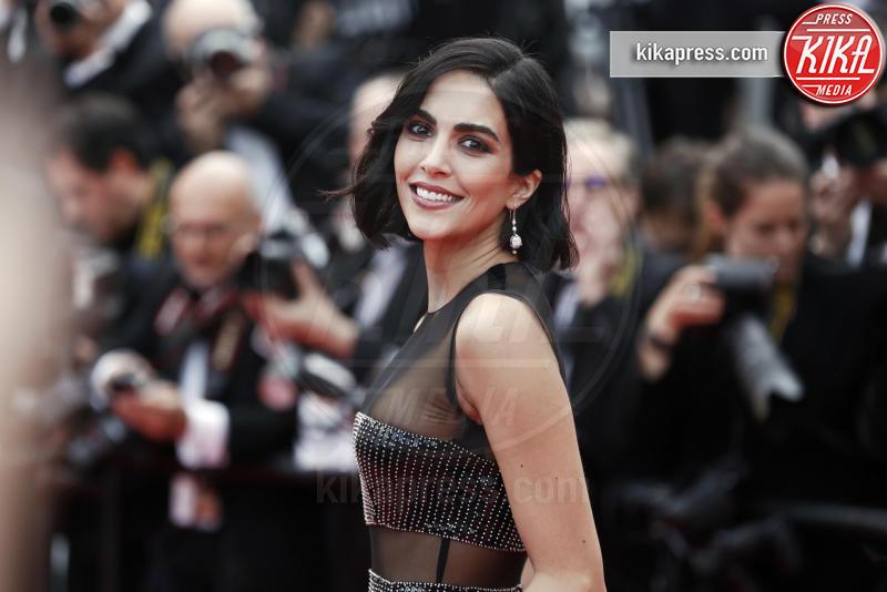 Rocio Munoz Morales - Cannes - 15-05-2019 - Cannes 2019: i gioielli delle star brillano sul red carpet