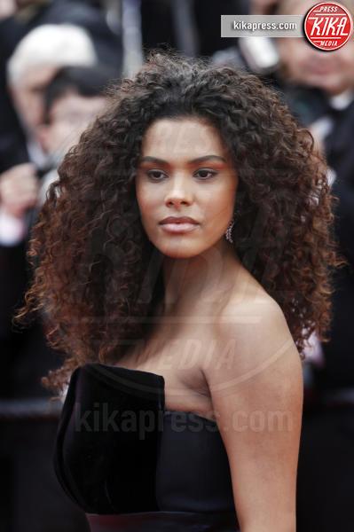 Tina Kunakey - Cannes - 15-05-2019 - Cannes 2019: le prime volte di Melissa Satta e Tina Kunakey