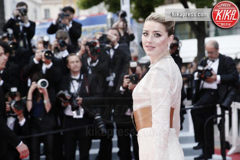 Amber Heard - Cannes - 15-05-2019 - Cannes 2019: le prime volte di Melissa Satta e Tina Kunakey