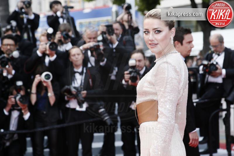 Amber Heard - Cannes - 15-05-2019 - Cannes 2019: i gioielli delle star brillano sul red carpet