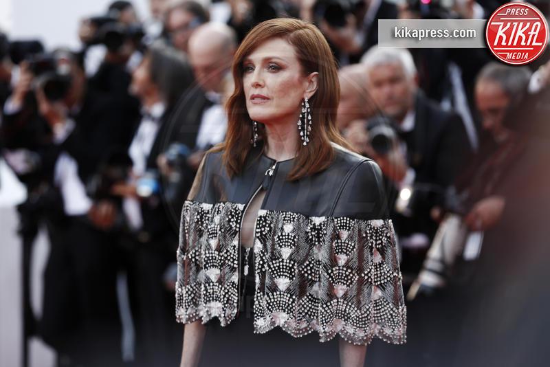 Julianne Moore - Cannes - 15-05-2019 - Cannes 2019: i gioielli delle star brillano sul red carpet