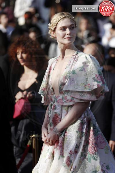 Elle Fanning - Cannes - 15-05-2019 - Cannes 2019: le prime volte di Melissa Satta e Tina Kunakey
