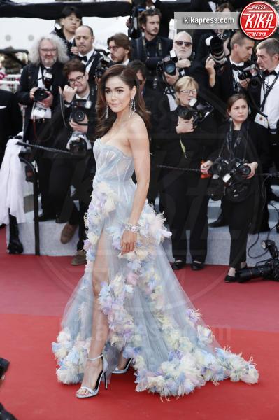 Araya Hargate - Cannes - 15-05-2019 - Cannes 2019: le prime volte di Melissa Satta e Tina Kunakey