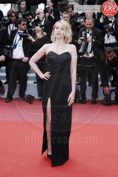 Ludivine Sagnier - Cannes - 15-05-2019 - Cannes 2019: le prime volte di Melissa Satta e Tina Kunakey