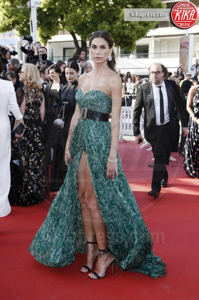 Melissa Satta - Cannes - 15-05-2019 -