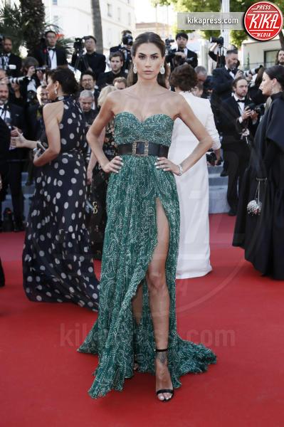 Melissa Satta - Cannes - 15-05-2019 - Cannes 2019: le prime volte di Melissa Satta e Tina Kunakey