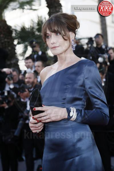 Carla Bruni - Cannes - 15-05-2019 - Cannes 2019: le prime volte di Melissa Satta e Tina Kunakey