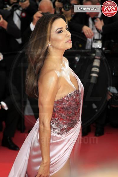 Eva Longoria - Cannes - 14-05-2019 - Cannes 2019: le foto della prima giornata