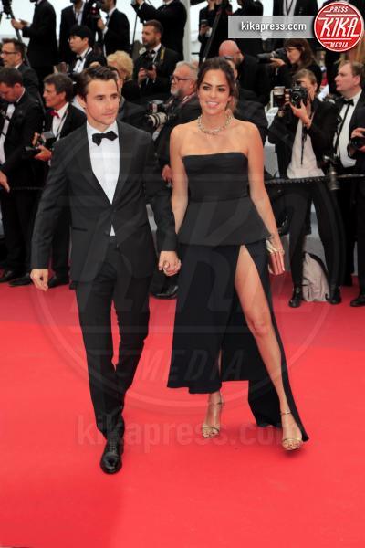 Anouchka Delon - Cannes - 14-05-2019 - Cannes 2019: le foto della prima giornata