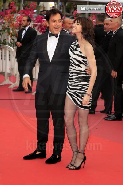 Charlotte Gainsbourg, Javier Bardem - Cannes - 14-05-2019 - Cannes 2019: le foto della prima giornata