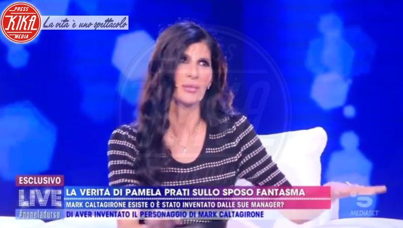 Barbara D'Urso, Pamela Prati - Milano - 16-05-2019 - Chi interpreterà Pamela Prati nel film sull'affaire Caltagirone