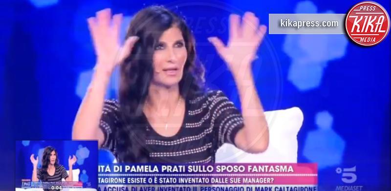 Pamela Prati - Milano - 16-05-2019 - Chi interpreterà Pamela Prati nel film sull'affaire Caltagirone