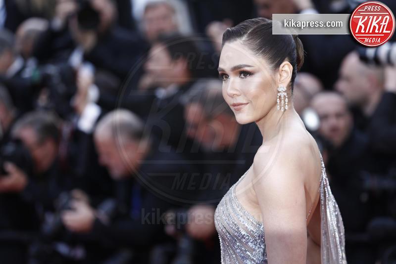 Araya Hargate - Cannes - 17-05-2019 - Cannes 2019: i gioielli delle star brillano sul red carpet