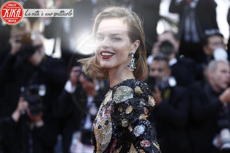 Eva Herzigova - Cannes - 17-05-2019 - Cannes 2019: i gioielli delle star brillano sul red carpet