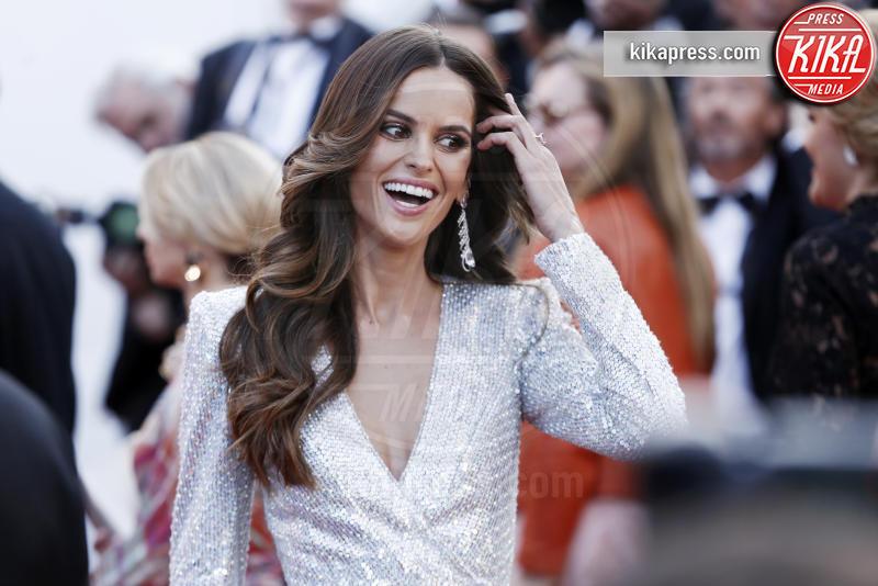 Izabel Goulart - Cannes - 17-05-2019 - Cannes 2019: i gioielli delle star brillano sul red carpet