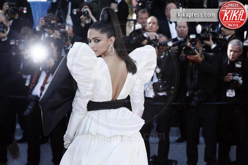 Deepika Padukone - Cannes - 17-05-2019 - Cannes 2019: i gioielli delle star brillano sul red carpet