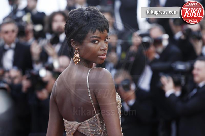 Maria Borges - Cannes - 17-05-2019 - Cannes 2019: i gioielli delle star brillano sul red carpet