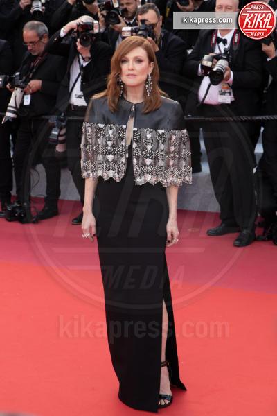 Julianne Moore - Cannes - 15-05-2019 - Cannes 2019: le foto della seconda giornata