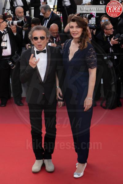 Ehefrau Candice, Philippe Manoeuvre - Cannes - 15-05-2019 - Cannes 2019: le foto della seconda giornata