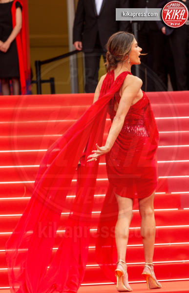 Alessandra Ambrosio - Cannes - 15-05-2019 - Cannes 2019: le foto della seconda giornata