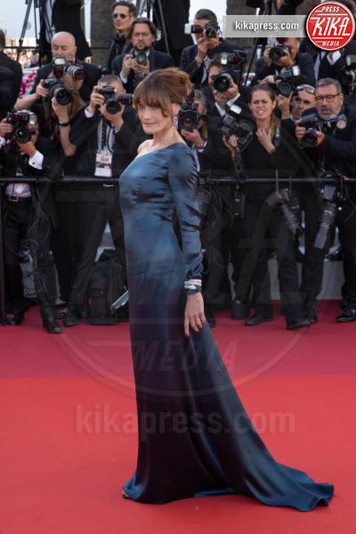 Carla Bruni - Cannes - 15-05-2019 - Cannes 2019: le foto della seconda giornata