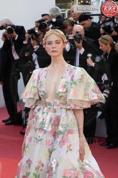 Elle Fanning - Cannes - 15-05-2019 - Cannes 2019: le foto della seconda giornata