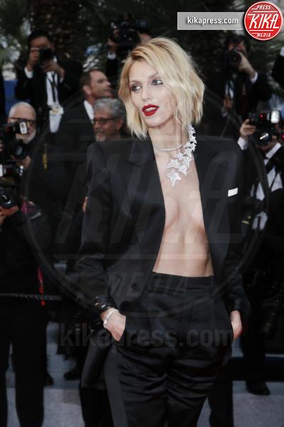 Anja Rubik - Cannes - 17-05-2019 - Cannes 2019: i gioielli delle star brillano sul red carpet