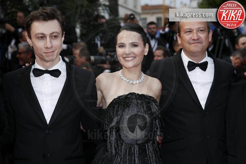 Virginie Ledoyen - Cannes - 17-05-2019 - Cannes 2019: i gioielli delle star brillano sul red carpet