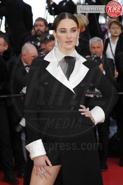 Shailene Woodley - Cannes - 14-05-2019 - Cannes 2019: i gioielli delle star brillano sul red carpet