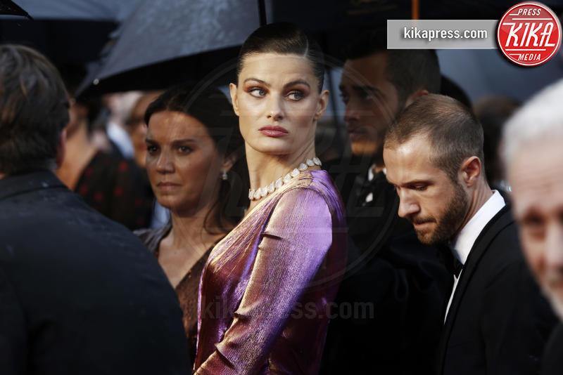 Isabeli Fontana - Cannes - 18-05-2019 - Cannes 2019: i gioielli delle star brillano sul red carpet