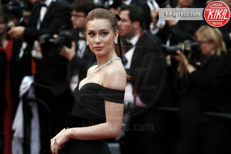 Marina Ruy Barbosa - Cannes - 18-05-2019 - Cannes 2019: i gioielli delle star brillano sul red carpet