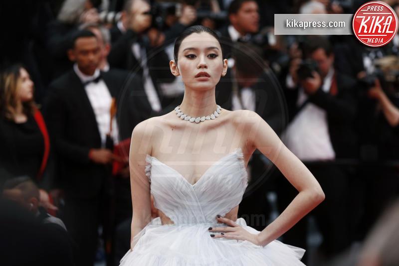 Ming Xi - Cannes - 18-05-2019 - Cannes 2019: i gioielli delle star brillano sul red carpet