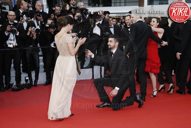 Cannes - 19-05-2019 - Cannes 2019, Elsa Hosk, Victoria's Secret arriva sulla croisette