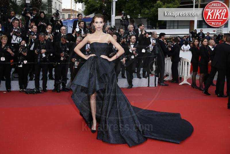 Josephine Skriver - Cannes - 19-05-2019 - Cannes 2019, Elsa Hosk, Victoria's Secret arriva sulla croisette