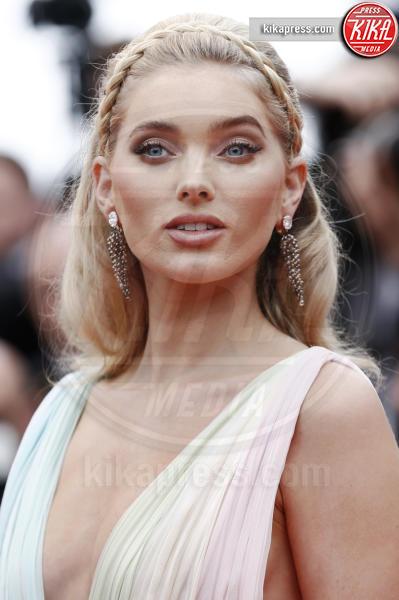 Elsa Hosk - Cannes - 19-05-2019 - Cannes 2019: i gioielli delle star brillano sul red carpet