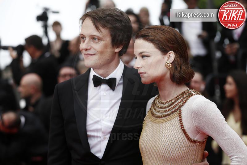 Valerie Pachner, August Diehl - Cannes - 19-05-2019 - Cannes 2019, Elsa Hosk, Victoria's Secret arriva sulla croisette
