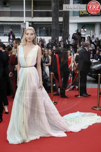 Elsa Hosk - Cannes - 19-05-2019 - Cannes 2019: Elsa Hosk e Lauren Hutton, chi lo indossa meglio?