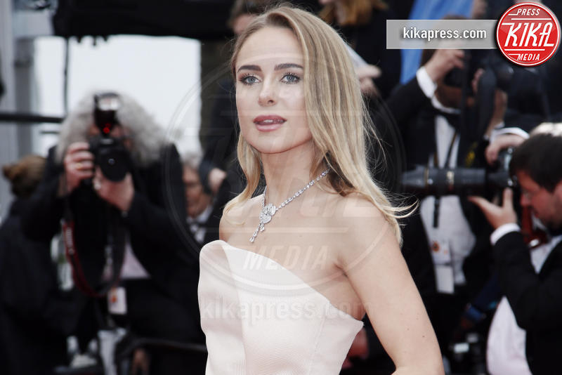 Kimberley Garner - Cannes - 19-05-2019 - Cannes 2019, Elsa Hosk, Victoria's Secret arriva sulla croisette