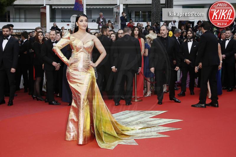 Aishwarya Rai - Cannes - 19-05-2019 - Cannes 2019, Elsa Hosk, Victoria's Secret arriva sulla croisette