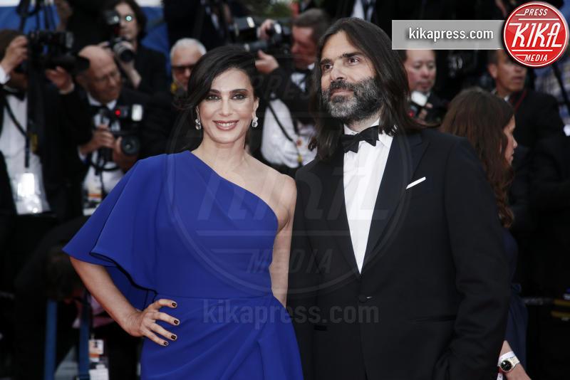 Khaled Mouzanar, Nadine Labaki - Cannes - 19-05-2019 - Cannes 2019, Elsa Hosk, Victoria's Secret arriva sulla croisette
