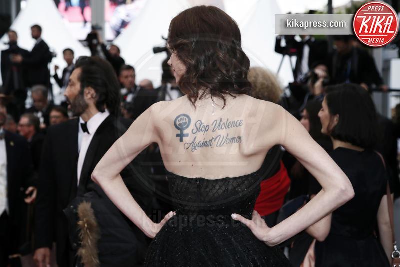 Ospite - Cannes - 19-05-2019 - Cannes 2019, Elsa Hosk, Victoria's Secret arriva sulla croisette