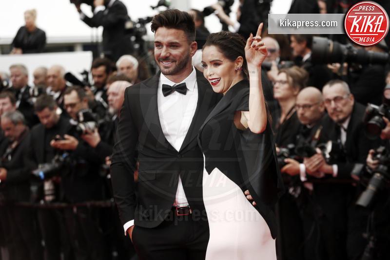 Thomas Vergara, Nabilla Benattia - Cannes - 19-05-2019 - Cannes 2019, Elsa Hosk, Victoria's Secret arriva sulla croisette